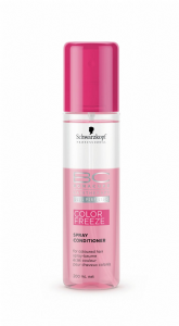 Schwarzkopf Colour Feeze Conditioner Spray 200ml